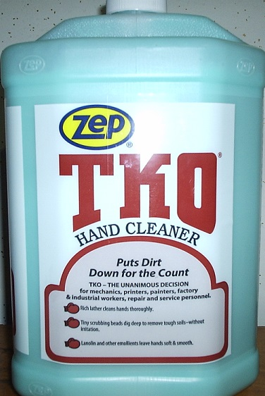 Zep Hand Cleaners All Orders Include Free Shipping